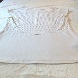 Lorna Jane SZ SM Activewear Shirt